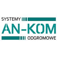 AN-KOM - Systemy odgromowe.