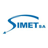 Simet - producent osprzętu elektrotechnicznego.